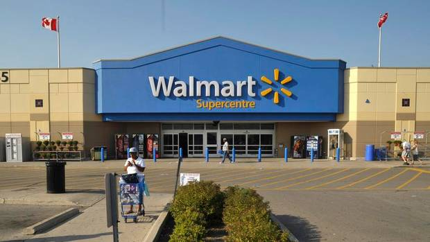 Walmart In-store Customer Satisfaction Survey