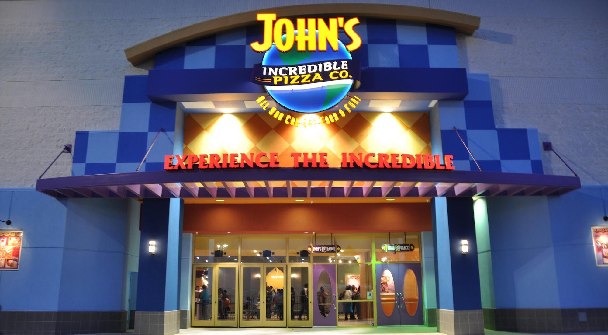 www.johnspizza.com/survey - John's Incredible Pizza Co ...