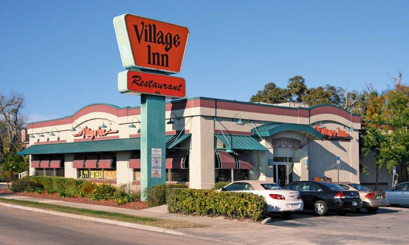 Village Inn Restaurant Survey