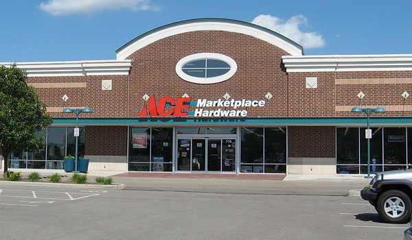 Ace Hardware Consumer Survey