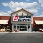 Tractor Supply Company Survey