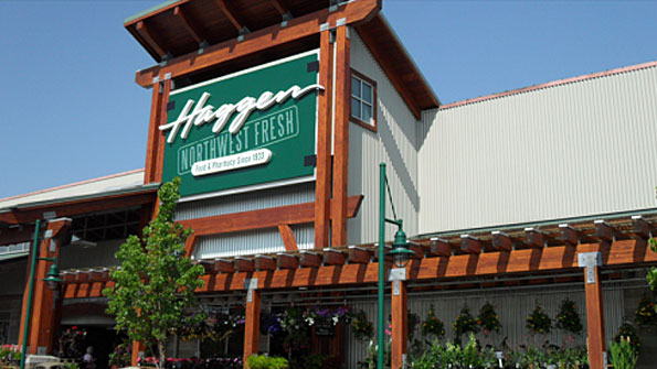 Haggen Northwest Fresh Survey Sweepstakes