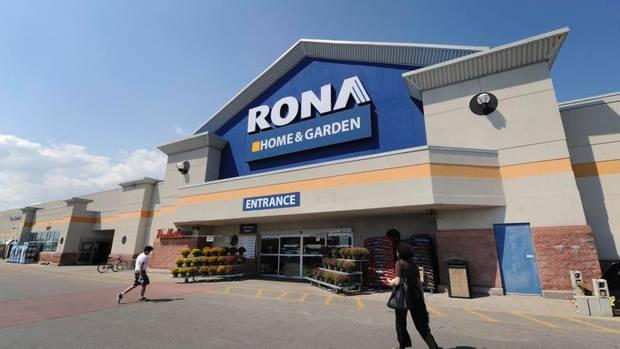 Rona Opinion Survey