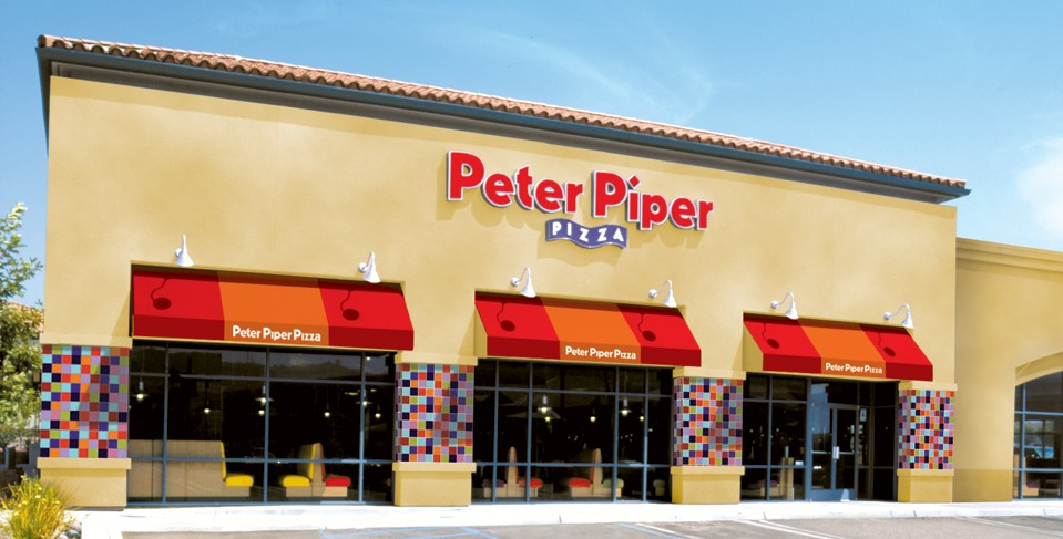 Peter Piper Pizza Customer Satisfaction Survey