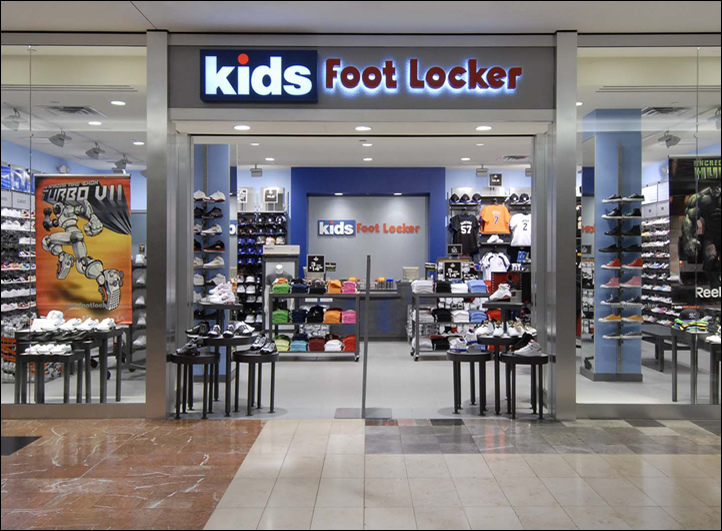 Kids Foot Locker Customer Satisfaction Survey