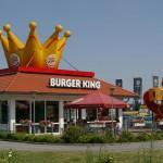 BK Experience Survey - Burger King