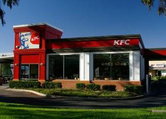 My KFC Experience