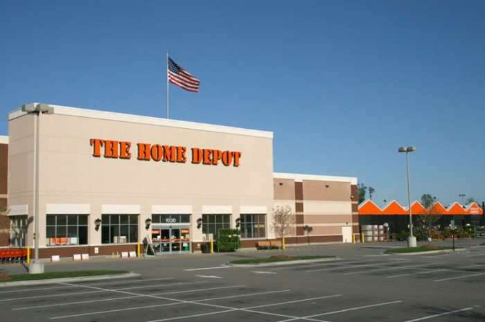 Home Depot Opinion Survey
