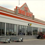 Encuesta Home Depot Opinion