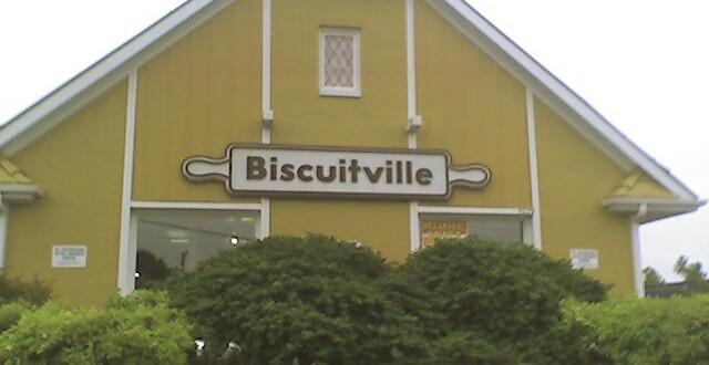 Biscuitville coupons