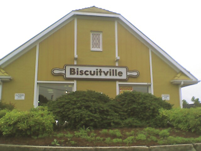 Biscuitville Catering Survey If you love Biscuitville why not tell them your thoughts at www.biscuitvillecatering.com