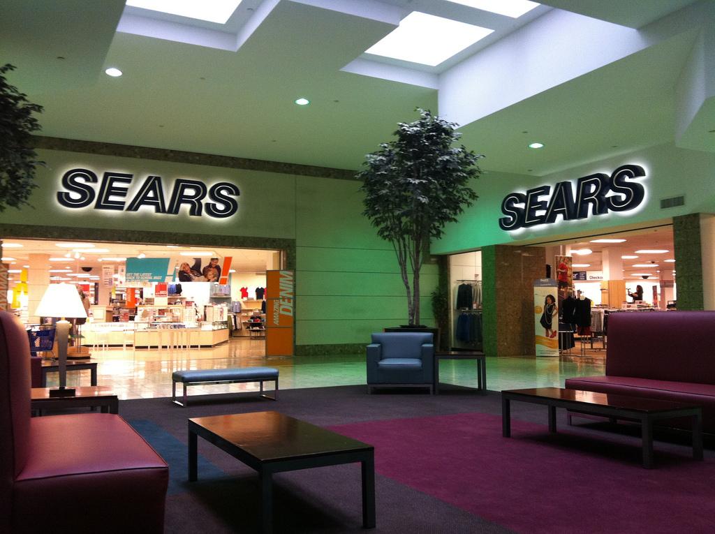 Encuesta de opinión del cliente de Sears