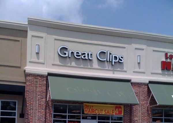 Great Clips Hair Salon Survey