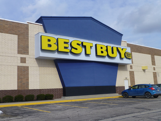 www.bestbuycanadacares.ca – Best Buy Canada Customer Service Survey