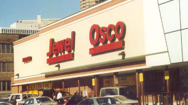 Jewel Supermarket Survey