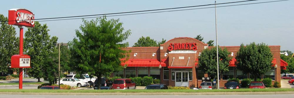 Tell Shoneys Customer Satisfaction Survey
