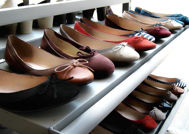 Encuesta al cliente The Shoe Company