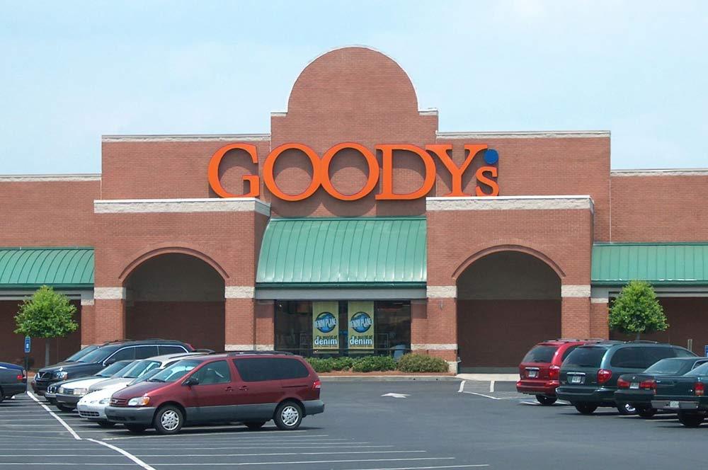 GoodysOnline Survey Rewards