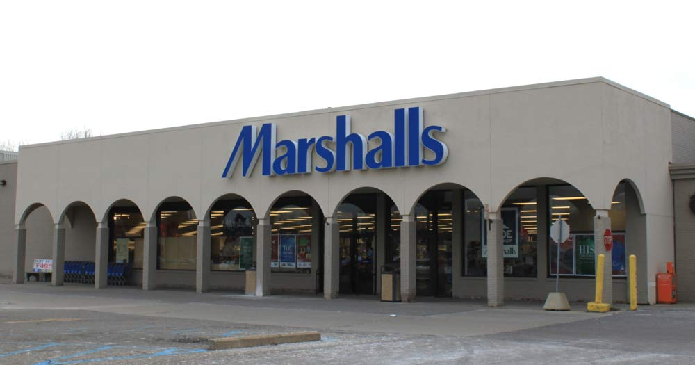 Shop marshalls store online