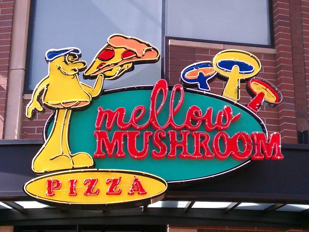 www.iammellow.com – Mellow Mushroom Guest Survey