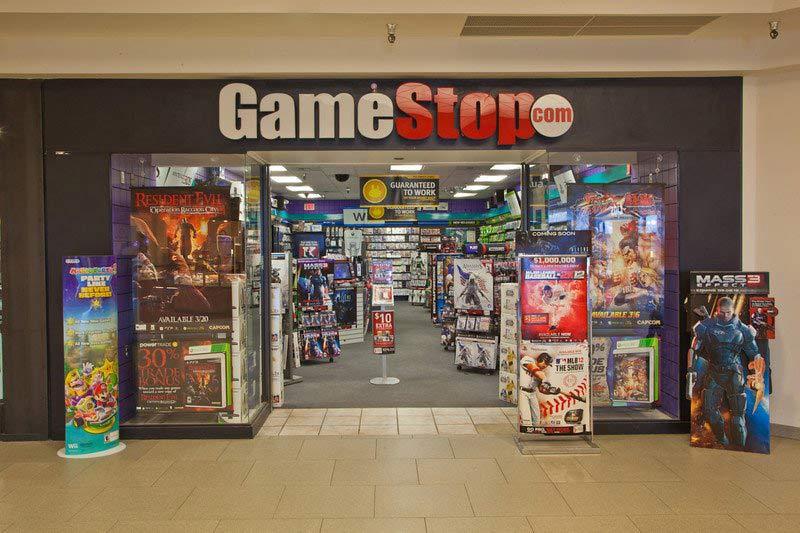 online game shop
