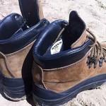 Bates Footwear Survey