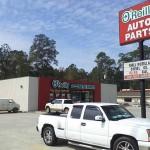 O'Reilly Auto Parts Customer Survey
