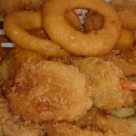 J. Anthony's Seafood Customer Survey