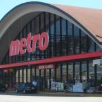 Metro Grocery Store Survey