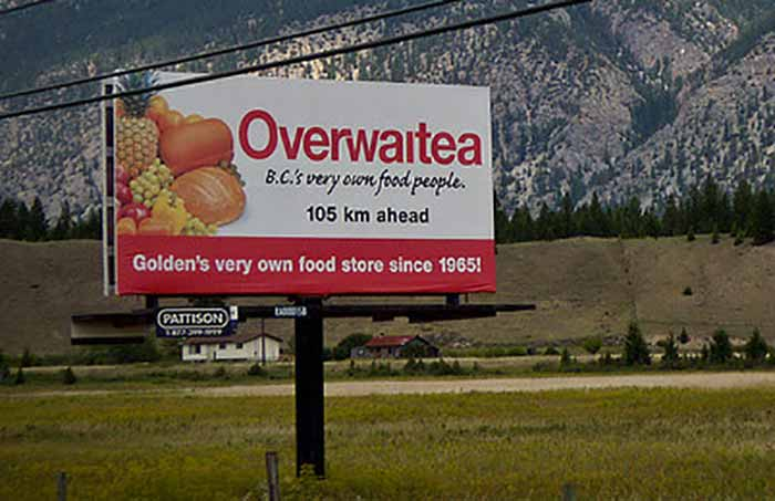 Overwaitea Food Group Survey