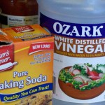 Cheap homemade cleaning products to save money