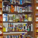 Cheap Pantry Groceries