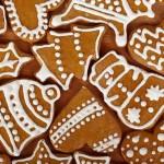 Christmas Cookies Exchange
