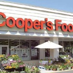 Cooper's Foods Survey