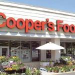 Cooper's Foods Survey