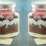 DIY Christmas Gift: Peppermint Hot Chocolate