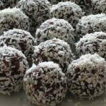 The best rum balls in the world recipe