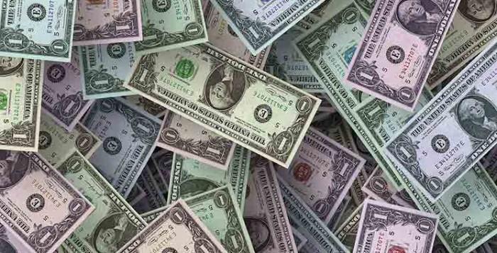 Save Money Everyday: Accounts