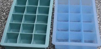 Save Money: DIY Ice Cube Projects