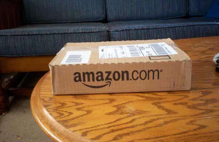 Amazon.com Savings
