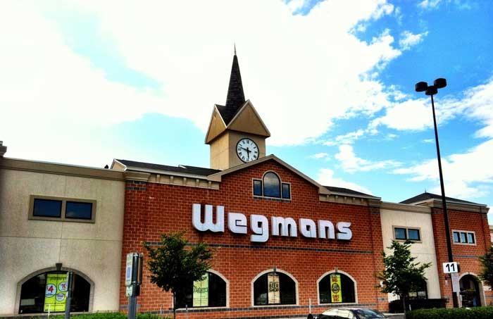 Win with Wegmans