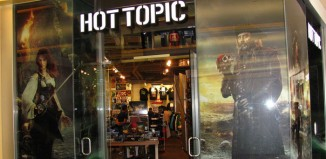 Hot Topic Survey Review