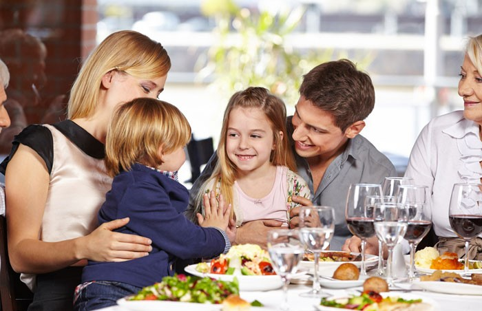 Family Restaurants